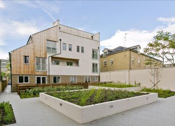 Thumbnail 2 bed flat for sale in Mile End Road, Tower Hamlets, London