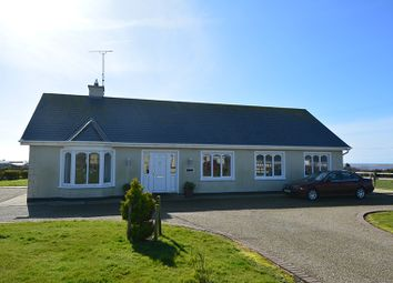 Thumbnail 4 bed detached bungalow for sale in Sigginstown, Tacumshane, Wexford County, Leinster, Ireland