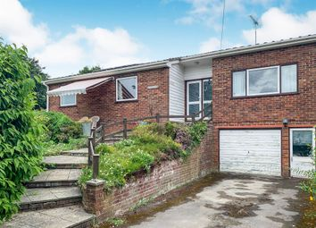 3 bed detached bungalow for sale in Water Lane, Bishop's Sutton, Alresford SO24