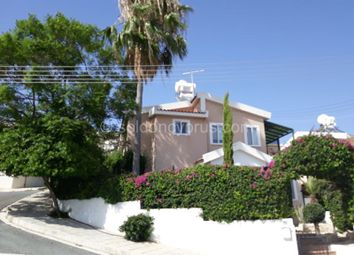 Thumbnail 3 bed villa for sale in Upper Peyia, Peyia, Paphos, Cyprus