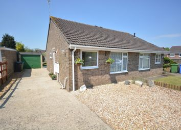 Thumbnail 2 bed semi-detached bungalow for sale in Sopwith Crescent, Merley