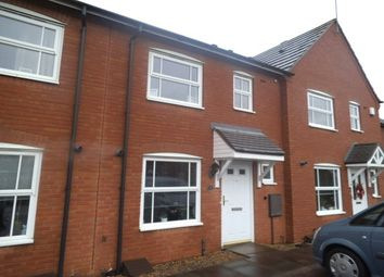 Thumbnail 3 bedroom property to rent in Harlequin Drive, Moseley, Birmingham