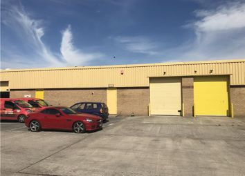 Thumbnail Warehouse to let in 53, Lynx Crescent, Weston-Super-Mare, North Somerset, UK