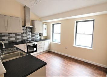 Thumbnail 2 bed end terrace house to rent in Winner Street, Paignton