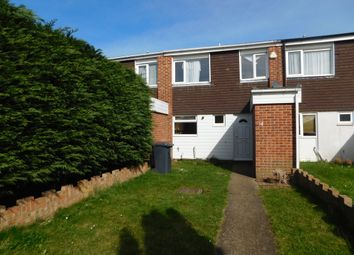 Thumbnail 4 bed terraced house to rent in Mendip Close, Slough