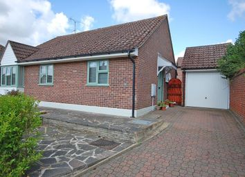 3 bed bungalow for sale in Bobbits Way, Wivenhoe, Colchester CO7