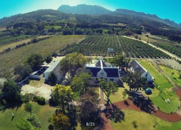 Thumbnail 9 bed detached house for sale in Paarl, Paarl, South Africa