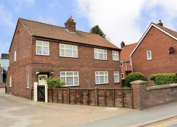 Thumbnail 4 bed property for sale in Rythergate, Cawood