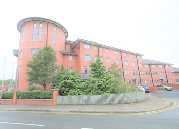 Thumbnail 2 bed flat to rent in Thursfield Court, Walls Avenue, Chester
