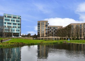 Thumbnail 2 bed flat to rent in Royal Waterside, London
