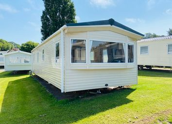 Thumbnail 3 bed mobile/park home for sale in Dawlish Warren, Dawlish, Devon