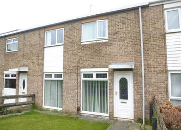 Thumbnail 3 bed terraced house for sale in Taunton Grove, Hartlepool