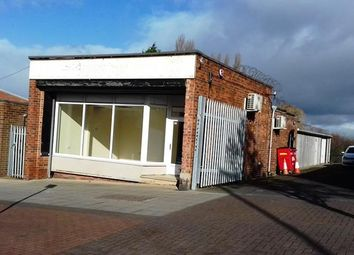 Thumbnail Retail premises for sale in Scrooby Road, Bircotes, Doncaster, South Yorkshire