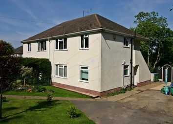 Thumbnail 2 bedroom maisonette for sale in Peartree Close, Southampton