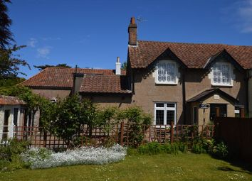 Thumbnail 2 bed cottage for sale in Uphill Road South, Uphill, Weston-Super-Mare