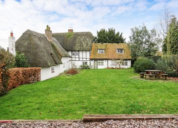 Thumbnail 7 bed property for sale in Cranfield Road, Moulsoe, Newport Pagnell