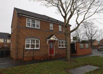 Thumbnail 3 bedroom semi-detached house for sale in Long Nuke Road, Birmingham, West Midlands
