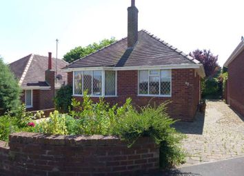 Thumbnail 2 bed detached bungalow for sale in Ashley Close, Bispham, Blackpool