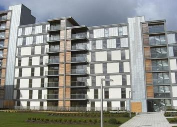 Thumbnail 2 bedroom flat to rent in Merrivale Mews, Milton Keynes
