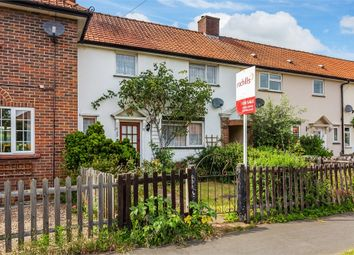 Thumbnail 3 bed terraced house for sale in Rodney Road, Walton-On-Thames, Surrey
