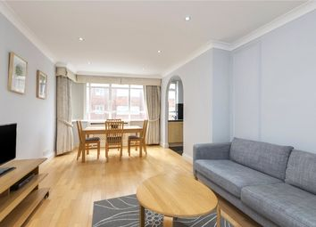 Thumbnail 1 bed flat to rent in Oslo Court, Prince Albert Road, St John's Wood, London