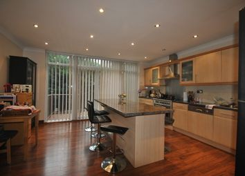 Thumbnail 4 bed town house to rent in Nichols Green, Montpelier Road, London