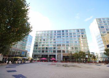 2 bed flat to rent in Witan Gate, Milton Keynes MK9