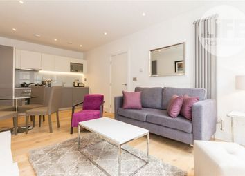 Thumbnail 1 bed flat for sale in Carlow House, Carlow Street, Camden, London