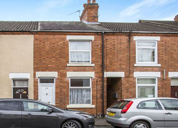 Thumbnail 2 bed terraced house for sale in Granville Street, Loughborough