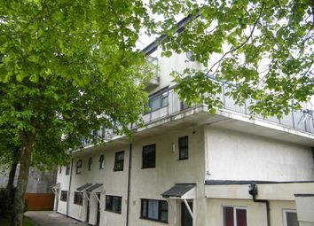 Thumbnail 3 bed maisonette for sale in Raglan Road, Plymouth