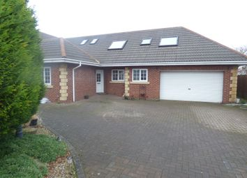 Thumbnail 6 bed detached house for sale in Woodhorn Court, Ashington