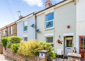 Thumbnail 2 bed terraced house for sale in Telegraph Road, Deal, Kent