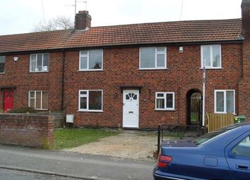 Thumbnail 5 bed terraced house to rent in Littlehay Road, Oxford
