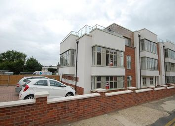 Thumbnail 1 bed flat to rent in Fitzroy Road, Whitstable, Kent