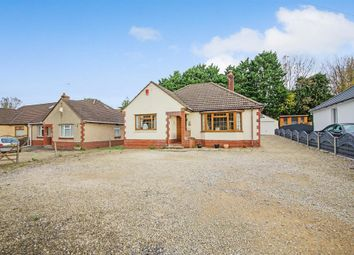 Thumbnail 3 bed detached house for sale in Bath Road, Willsbridge, Bristol