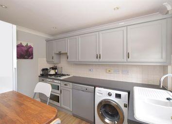 Thumbnail 3 bed semi-detached house for sale in Ashdene Gardens, Ashington, West Sussex