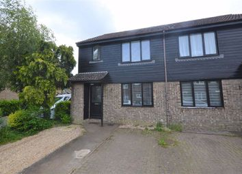 1 bed maisonette for sale in Bath Road, Ashford, Kent TN24
