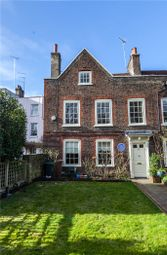 Thumbnail 5 bed end terrace house for sale in North Road, London