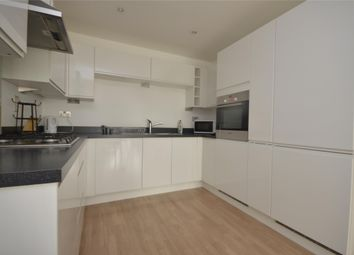 Thumbnail 2 bed flat to rent in The Crescent, Hannover Quay, Bristol