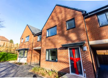 4 bed town house for sale in 'the Hamilton', Foureightone, Walsall Road, Perry Barr B42