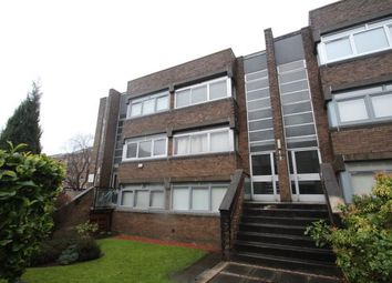1 bed flat to rent in Dirleton Place, Glasgow G41