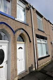 Thumbnail 3 bedroom terraced house for sale in Whitburn Street, Hartlepool, Durham