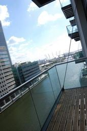 Thumbnail 2 bed flat for sale in Discovery Dock West, South Quay Square, Canary Wharf, London
