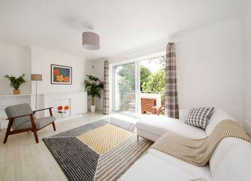 2 bed maisonette for sale in Poplar Walk, Herne Hill, London SE24