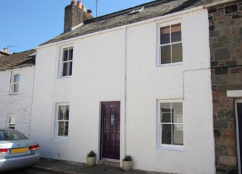 Thumbnail 3 bed terraced house for sale in Millburn Street, Kirkcudbright