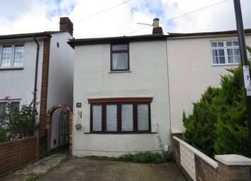 Thumbnail 2 bedroom semi-detached house for sale in Kent Road, Southampton