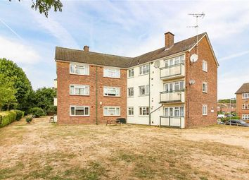 Thumbnail 2 bedroom flat for sale in Brading Crescent, Wanstead, London