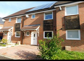 Thumbnail 3 bed terraced house for sale in Brunswick Place, Totton, Southampton