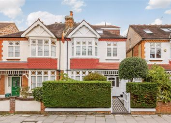 Thumbnail Flat to rent in St. Albans Avenue, London
