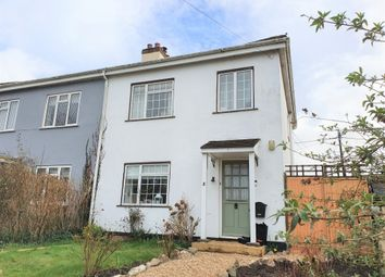 Thumbnail 3 bed semi-detached house for sale in Barn Park Cottages, Ipplepen, Newton Abbot
